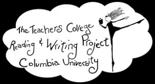 The Teachers College Reading and Writing Project logo