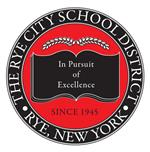 Rye City School District logo